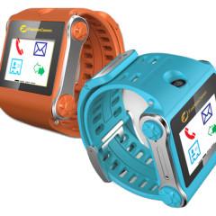 Pierwszy smartwatch z ekranem Mirasol już jest