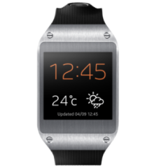 Samsung daje solidny upgrade Galaxy Gear, ale…
