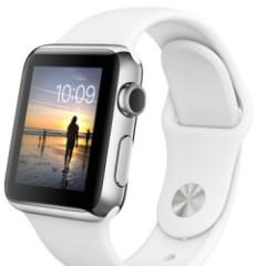 Niepokojące wieści na temat Apple Watch