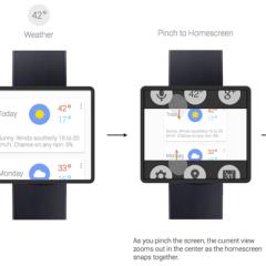 Co wiadomo o zegarku od Google?