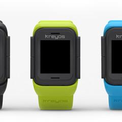 Kreyos Meteor – zegarek stworzony na prośbę ludu