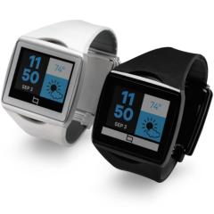 Smartwatch Quallcom Toc już 2 grudnia!