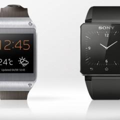 Aktualne ceny smartwatchy 29.11.2013