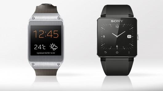 nowe ceny smartwatchy