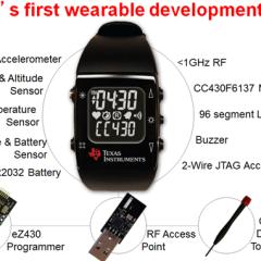 Zegarek, którego inteligencja jest stworzona przez… nas samych :)