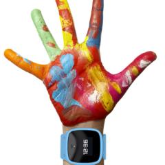 Smartwatch, który przypilnuje Twojego dziecka