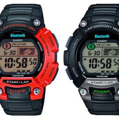Casio się nie poddaje i też pokazuje inteligentny zegarek