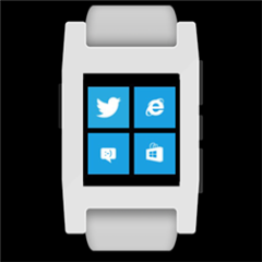 Pebble współpracuje z Windows Phone dzięki niezależnym programistom