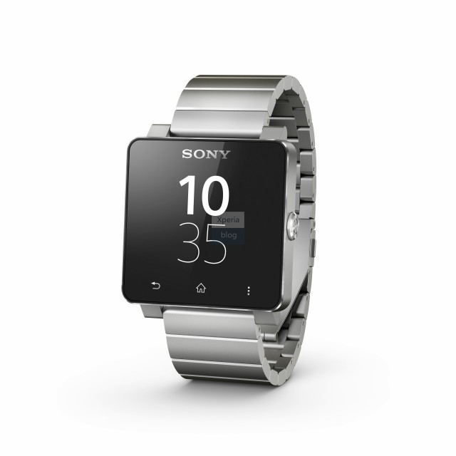 smartwatch2 metal