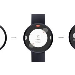 Pierwsze konkretne przecieki na temat zegarka od Google