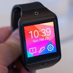 Nowy zegarek, nowy system – Samsung w natarciu