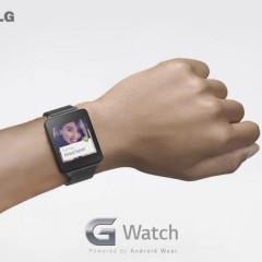 Nowy filmik o G-Watchu