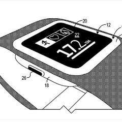 Wyciekł wniosek patentowy Microsoftu na temat smartwatchy