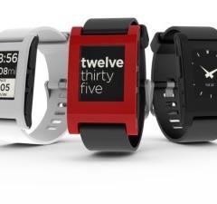 Darmowa przesyłka smartwatcha Pebble tylko przez najbliższy weekend!