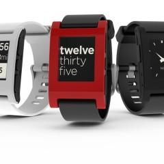 Nowe dodatki w smartwatchu Pebble po ostatniej aktualizacji