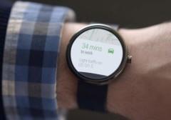 Google wprowadza restrykcje na używanie Android Wear