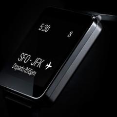 Znana prawdopodobna cena i data premiery G Watcha
