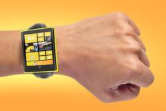 Smartwatch od Microsoftu prawdopodobnie już w październiku