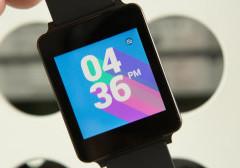 LG G Watch już w sprzedaży! Co o nim wiemy?