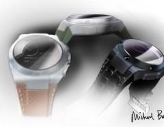 Nowy smartwatch tym razem od… HP!