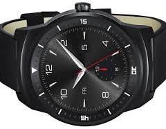 LG goni Samsunga i szykuje się do pokazania kolejnego smartwatcha