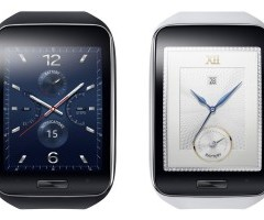 Kolejne plotki na temat smartwatchy Samsunga, tym razem z PayPalem