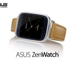 Nowy smartwatch Asus ZenWatch zaprezentowany!