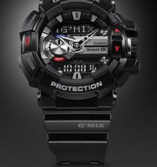 Casio prezentuje prawie smartwatcha