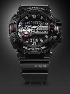 Cassio smartwatch