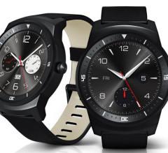 Parę nowych informacji na temat smartwatcha LG G Watch R z targów IFA