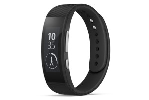Sony Smartband front