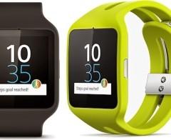 Pojawił się nowy Sony Smartwatch w Google Play