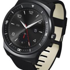 Znana jest już data publikacji smartwatcha LG G Watch R