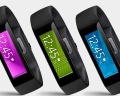 Smartwatch i opaska – Microsoft Band oficjalnie zaprezentowany