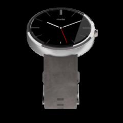 Różne warianty smartwatcha Moto 360 dostępne w sprzedaży
