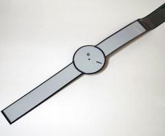 Kolejny smartwatch Sony z e-papierem?
