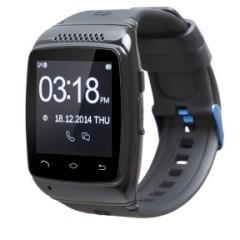 Kolorowy smartwatch od Goclever