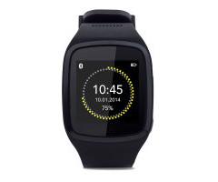 MyKronoz ZeSplash smartwatchem dla aktywnych