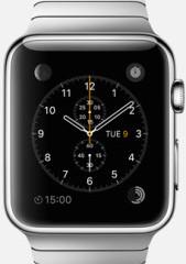 Sprawdź interfejs Apple Watch przed premierą