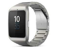 Wieści na temat smartwatchy z targów CES 2015