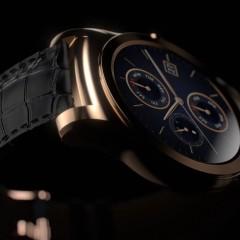 LG znów chwali sięsmartwatchem Watch Urbane