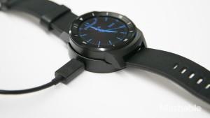 LG G Watch ładowarka