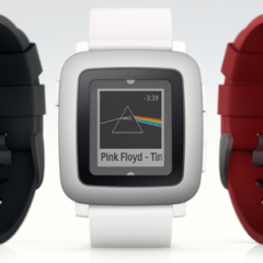 Smartwatch Pebble i Windows Phone?