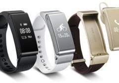 Huawei to nie tylko Watch. Poznajcie TalkBand B2