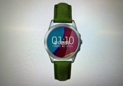 Oppo smartwatch – zegarek, który naładuje się w 5 minut