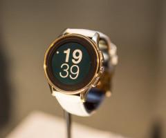 Kolejny smartwatch z dobrym czasem pracy