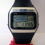 Casio Game-10