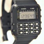 Casio C-80