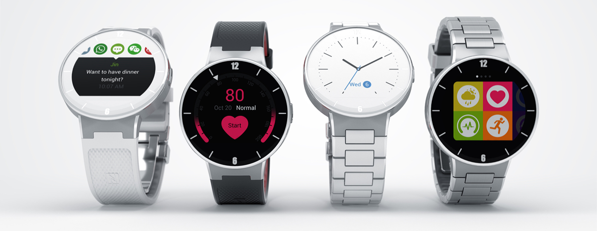 co to jest smartwatch?