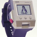 IBM Watch Pad
